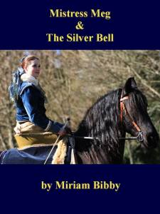 Mistress Meg and the Silver Bell cover